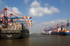 중국에 밀린 조선업계, 9월까지 누적수주량 중국에 이어 2위