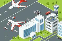 [지식카페] 관제통제로 도착 지연된 비행기, 보상받을 수 있을까?