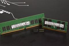 SK하이닉스, 3세대 10나노급(1z)DDR4 D램 개발...내년 본격 공급