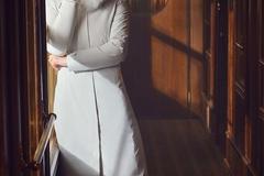 네파, 세련된 디자인에 구스다운 따뜻함 더한 '구스코트 아르테' 선보여