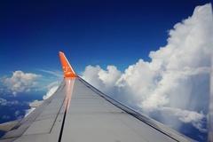 태풍으로 비행기 결항, 동시간대 타 항공은 정상 운항...책임물을 수있을까?