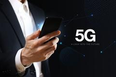 비싼 요금 내는 5G 데이터 소진후 '속도제한', LTE와 다를 바 없어