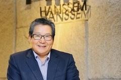 '샐러리맨 신화' 한샘 최양하 회장, 25년 여정 마무리