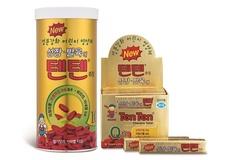 한미약품 텐텐, 항산화 성분 코엔자임 Q10 함유 어린이 종합영양제로 주목
