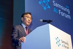 삼성전자, 3번째 '삼성 AI 포럼' 개최...AI 석학 초청, 최신 연구 동향 공유