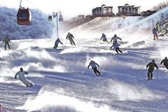 부영그룹 오투리조트, 17일까지 스키 시즌권 특가 판매 추가 진행