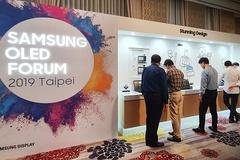 삼성디스플레이, 글로벌 IT 고객 대상 OLED 노트북 강점 소개