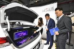 중국 사업 탄력받는 현대모비스, 5대 중국 현지 특화전략은?