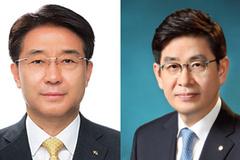 임기만료 앞둔 카드사 CEO들 연임 가능성은?...호실적 낸 국민·우리카드 '맑음'