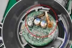 [노컷영상] 직원 안내대로 청소했더니 녹슬어 고장난 무선청소기