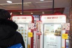 커피·햄버거점, 키오스크·스마트 오더 주문하면 '낙장불입'
