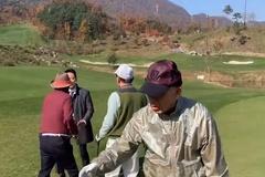 [단독] 전두환 전 대통령 홍천 골프장 라운딩 파트너는?