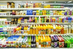 레드불, 칠성사이다보다 6배 비싸...에너지·비타민음료 단위 가격 가장 높아