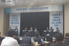 """저축은행 리스크 점검 """"대주주별로 나눠서 볼 필요 있어"""""""