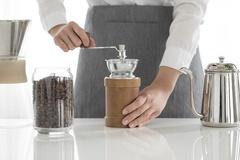 커피전문점 소비자 만족, 할리스커피 최고...꼴찌는?