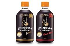 액상커피시장 롯데칠성음료 1위 질주에 매일유업·동서식품 추격전 치열