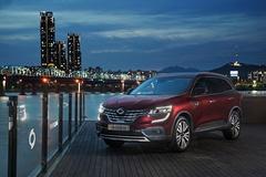 르노삼성 QM6, 5개월 연속 국산 중형 SUV 판매 2위