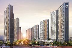 가장 선호하는 국내 아파트 브랜드는 GS건설 '자이'