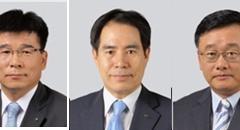 차기 대구은행장 최종 후보군에 황병욱·김윤국·임성훈 부행장보 3인 결정