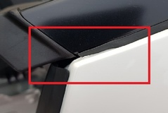 [노컷영상] 새 차 곳곳에 수리 흔적...대리점 뒤늦게 사고이력 인정