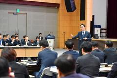 이대훈 농협은행장, '디지털 휴먼뱅크' 대전환 다짐
