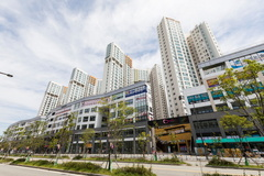 반도건설, '에너지 베스트 아파트단지' 우수상 수상