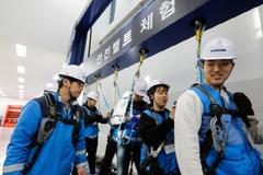 대림산업, 신입사원 안전교육 진행…위기 시 대응능력 강화 목표