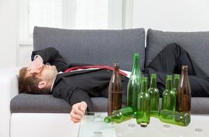 [지식카페] 알코올 의존증 치료 도중 사망, 병원 상대 손해배상 청구 가능할까